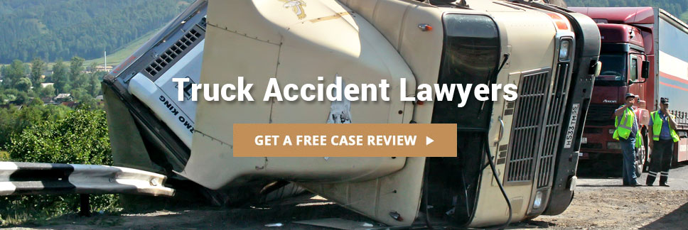 Truck Accidents - LAW OFFICE OF JAMES A H  BELL, P C